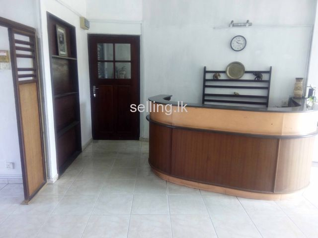 Office Space in Nugegoda for Rent