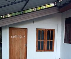 Newly Renovated Annex for Rent Wattala