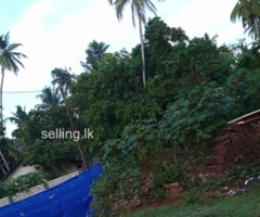 Land for rent in mathara kottegoda