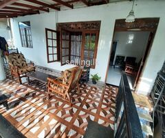 One story house for sale in Kegalle