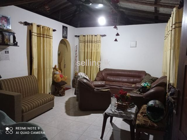 Full complete house for sale Panadura
