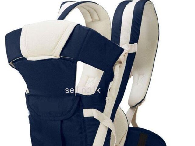 Baby Cot, Stroller and carrier