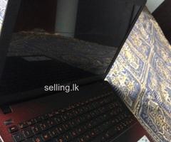 Asus laptop i7-7700HQ