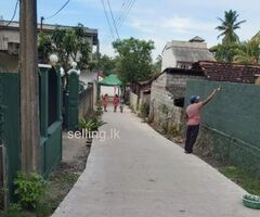 House & Land for Sale in Ja-Ela