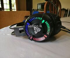 Original Fantech HG19 IRIS RGB Gaming Headset