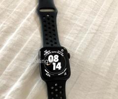Apple Watch Nike 5