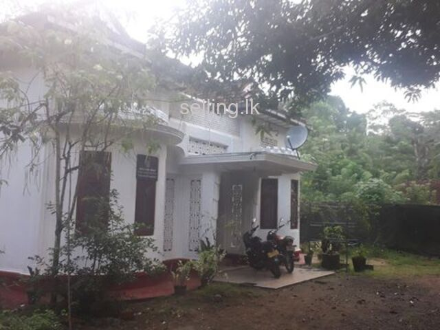 House For sale in Habaraduwa