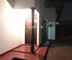 House for Rent in Piliyandala