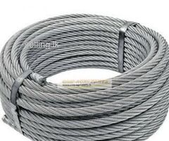 Steel Wire Rope