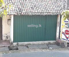 shop for sale in matara twon