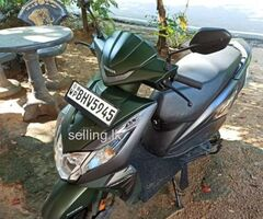 Honda dio for sale in gamapaha