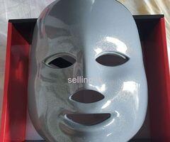 Rejuven LED 7 Colour Anti-Aging Light Mask