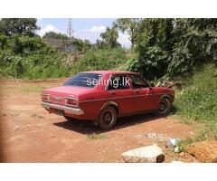 Nissan B310 for immediate sale