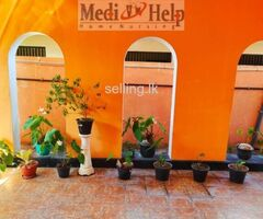 MEDIHELP HOME NURSING &  ELDERS CARE CENTER
