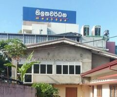 Building Rent kiribathgoda