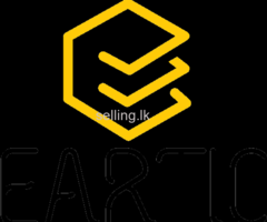 Eartic Solution is Web Design Company