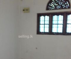 House for Rent in Kandy Weligalla