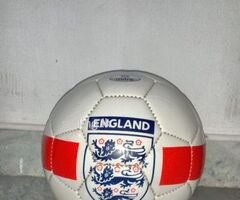 2 Footballs for sale