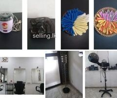 Used salon items for sale