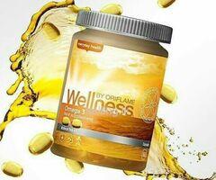 Omega 3 [Fish oil]