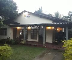 House for sale in Dehiattakandiya