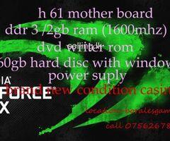 core i7 3rd gen pc
