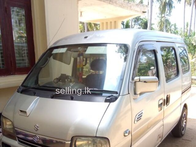 Mini Van for sale