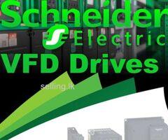 Schneider VFD Drive
