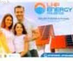 LHP Energy Holdings