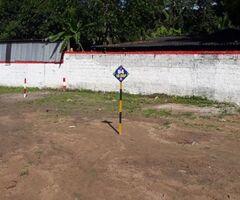 Land in Imbulgoda -1.7 Km to Kandy Colombo Road