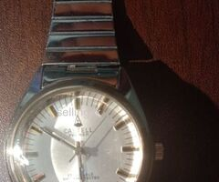 CASTELL AUTOMATIC WATCH