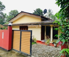 House for rent in Galle