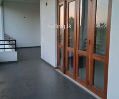 Upstairs House Rent in Malabe