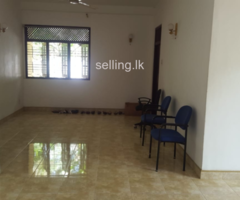 Office Space for Rent - Battaramulla