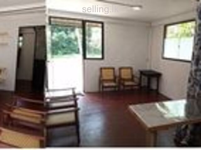 1BR Annexe for Rent at Gampola