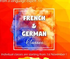German Language Classes