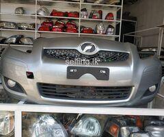 Toyota vita KSP90