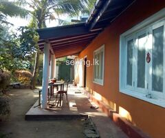 Land/House sale in Muruthalawa