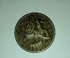 පරන කාසි Old Coins