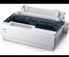 Epson lx300+ printer parts for sale