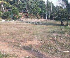 Land for sale near Meegoda high level road