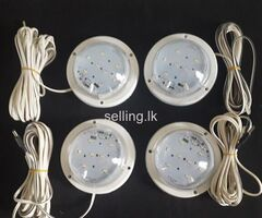 Olik Solar Lighting System (Brand new)