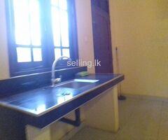 Annex for rent in Piliyandala