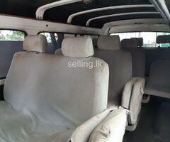 Mazda Browny Full Seat 94