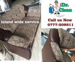 sofa / carpet / chair shampoo cleaning