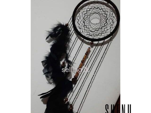 dream catcher - wall hanging decorations