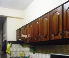 Colombo 04 - Furnished Apartment for Rent