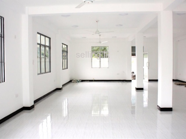 Building for rent -Elpitiya,ethkandura