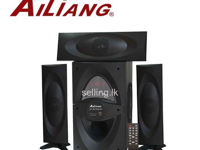 3.1 Home Cinema Speaker
