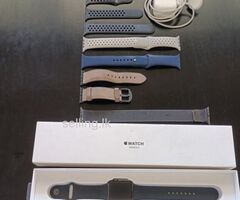 Apple Watch Series 3  42mm GPS for sale.